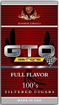 GTO FILTERED CIGAR FULL FLAVOR